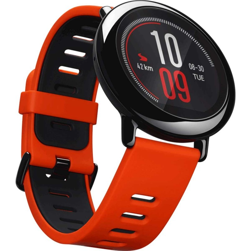 Acc. Xiaomi Amazfit Pace Watch red EU Acc. Xiaomi Amazfit Pace Watch red EU su www.GlobalWorkMobile.it Il miglior Sito per Ac...