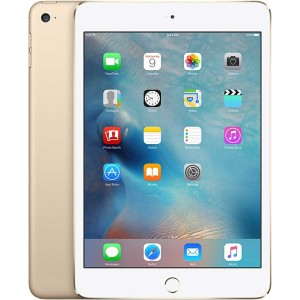 Apple iPad Mini 4 4G 128GB gold EU su www.GlobalWorkMobile.it Il miglior Sito per Acquistare Tecnologia Online