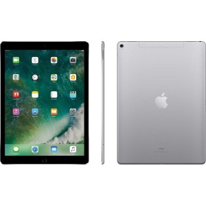 Apple iPad Pro 12.9 (2017) 4G 64GB space gray EU MQED2FD-A su www.GlobalWorkMobile.it Il miglior Sito per Acquistare Tecnolog...