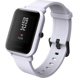 Acc. Bracelet Xiaomi Amazfit Youth Edition white cloud EU su www.GlobalWorkMobile.it Il miglior Sito per Acquistare Tecnologi...