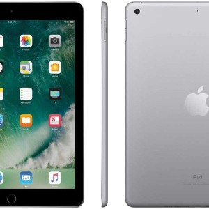 Apple iPad 9.7 (2018) WiFi 32GB space gray EU Apple iPad 9.7 (2018) WiFi 32GB space gray EU su www.GlobalWorkMobile.it Il mig...