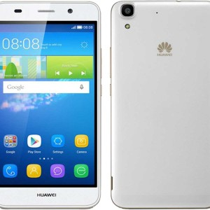 Huawei Y6 (2017) 4G DS...