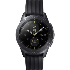Acc. Bracelet Samsung Galaxy Watch R810 black 42mm Acc. Bracelet Samsung Galaxy Watch R810 black 42mm su www.GlobalWorkMobile...
