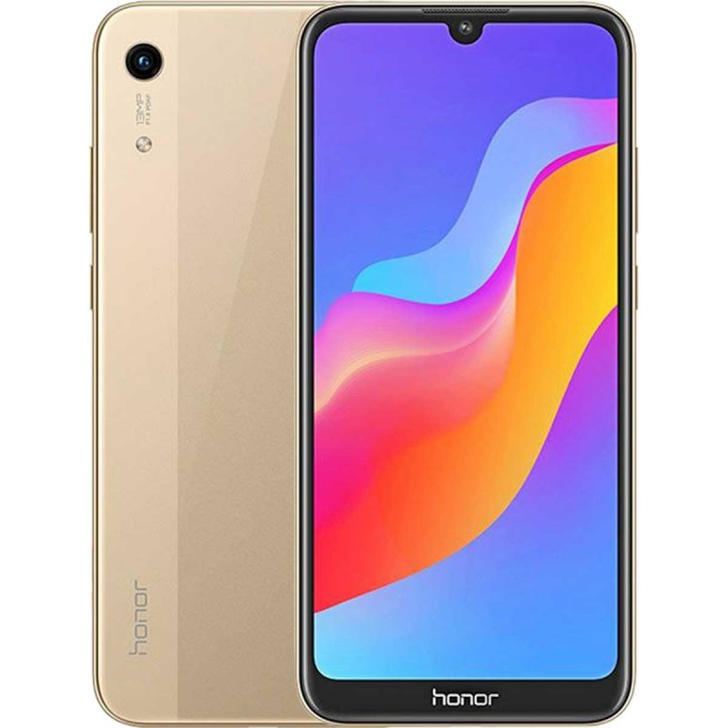 Huawei Honor 8A 4G 32GB Dual-SIM gold EU Huawei Honor 8A 4G 32GB Dual-SIM gold EU su www.GlobalWorkMobile.it Il miglior Sito ...