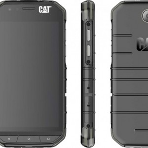 Cat S31 4G 16GB Dual-SIM black EU Cat S31 4G 16GB Dual-SIM black EU su www.GlobalWorkMobile.it Il miglior Sito per Acquistare...
