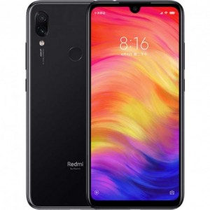 Xiaomi Redmi Note 7 4G 64GB 4GB RAM Dual-SIM space black EU Xiaomi Redmi Note 7 4G 64GB 4GB RAM Dual-SIM space black EU su ww...