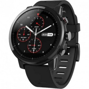 Acc. Bracelet Xiaomi Watch Amazfit Stratos-Pace 2 black Acc. Bracelet Xiaomi Watch Amazfit Stratos-Pace 2 black su www.Global...