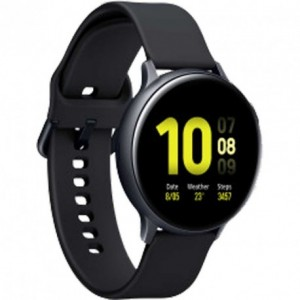 Acc. Bracelet Samsung Galaxy Watch Active 2 R830 aqua black 40mm Acc. Bracelet Samsung Galaxy Watch Active 2 R830 aqua black ...