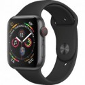 Acc. Bracelet Apple Watch Series 5 32GB space gray Alu cas 40mm black sport band Acc. Bracelet Apple Watch Series 5 32GB spac...