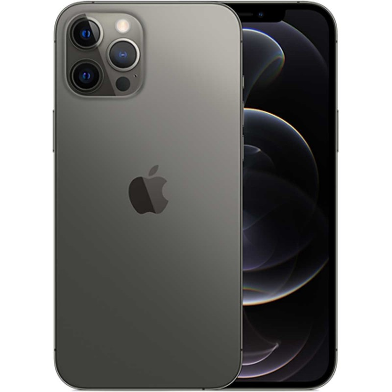 Apple iPhone 12 Pro Max 128 Graphite EU Apple iPhone 12 Pro Max 128 Graphite EU su www.GlobalWorkMobile.it Il miglior Sito pe...